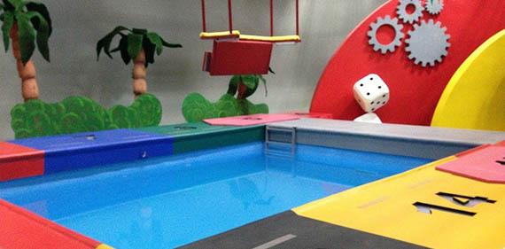 Ecopiscinas for Hablemos de piscinas